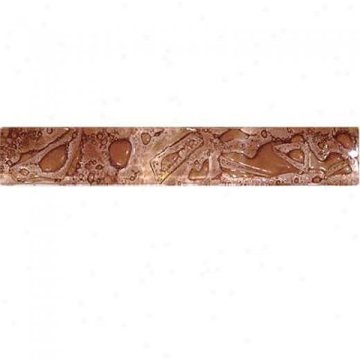 Florida Tilr Vitra Art Solid Listello 1 X 6 Samlon Tile & Stone