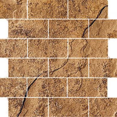 Fondovalle Le Pietre Naturali Muretto Mosaic Lake Reflector Tile & Stone