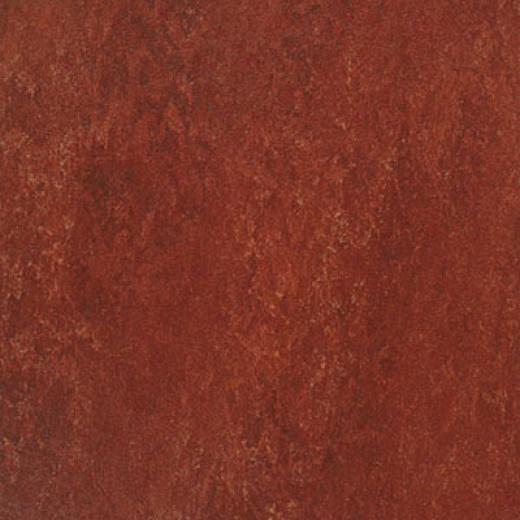 Forbo Marmoleum Dual Brick Vinyl Flooring