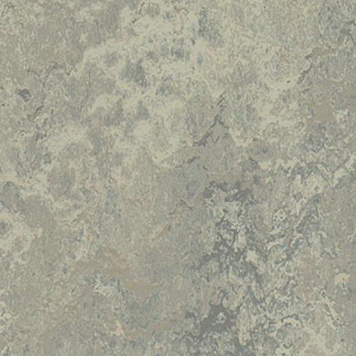 Forbo Marmoleum Dual Dove Grey Vinyl Flooring