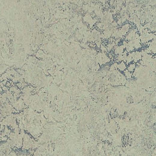 Forbo Marmoleum Real 1/12 Papyrus White Vinyl Flooring