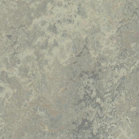 Forbo Marmoleum Sheet Grey-dations Dove Grey Vinyl Flooring