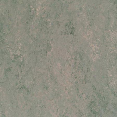 Forbo Marmoleum Sheet Mixed Greens Slate Green Vinyl Flooring