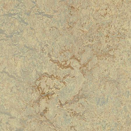 Forbo Marmoleum Sheet Neutral Color Golden Saffron Vinyl Flooring