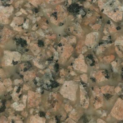 Fritztile Granite Deluxe Gd7700 3/16 Thick Burnet Pink Tilr & Sttone