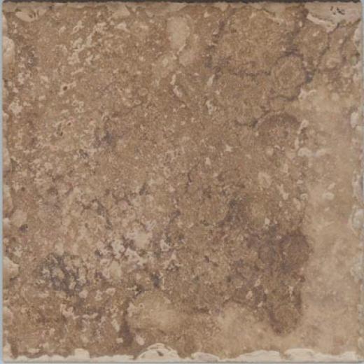Geo Ceramiche Camelot 13 X 13 Noce Tile & Syone