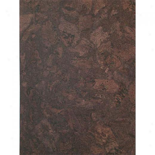 Globus Cork Glie Dow Tiles 6 X 36 Mink Cork Flooring