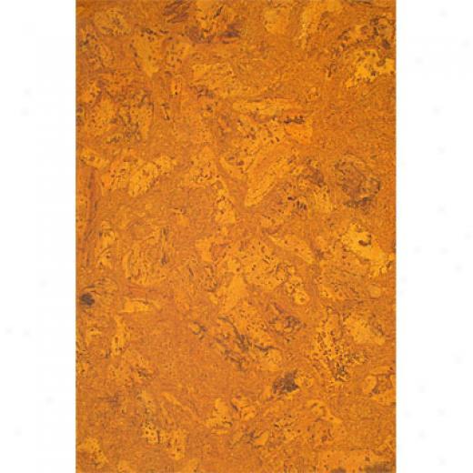 Globus Cork Glue Down Tiles 12 X 12 Marigold Cork Flooring