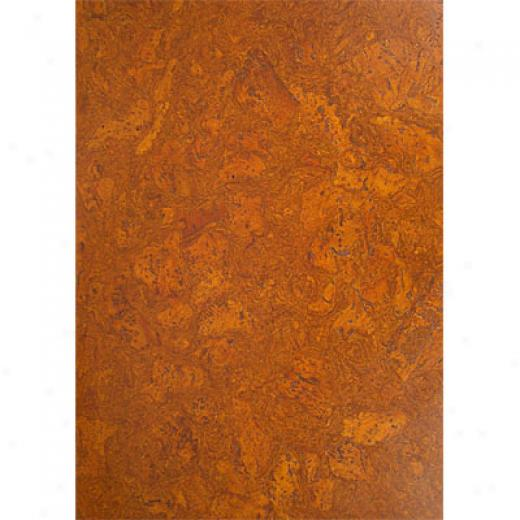 Globus Cork Glue Down Tiles 9 X 9 Amber Piine Cork Flooring