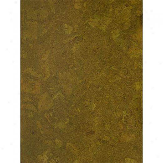 Globus Cork Glue Down Tiles 6 X 18 Olivewood Cork Flooring