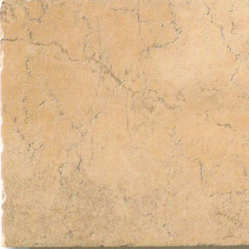 Gres Italia Senese 13 X 13 Beige Tile & Face with ~