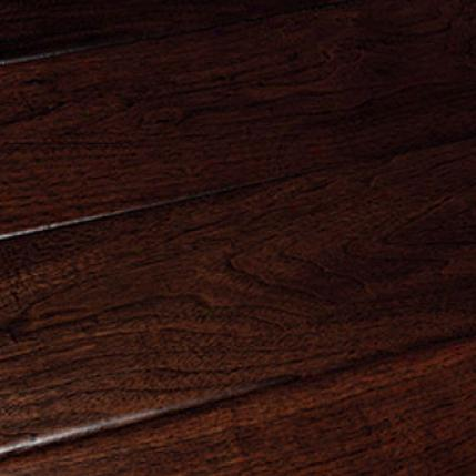 Hallmark Hardwoods Heirloom Collection American Walnut Irish Setter Hardwood Flooring