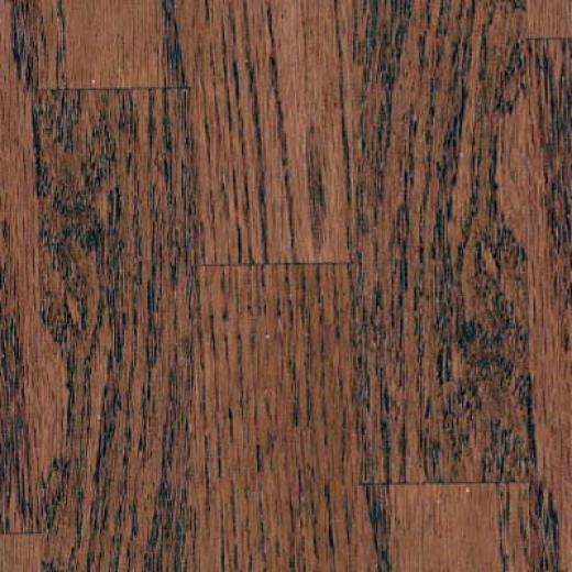 Harris-tarkett American Accumulation Yukon Oak Toast Usa5306