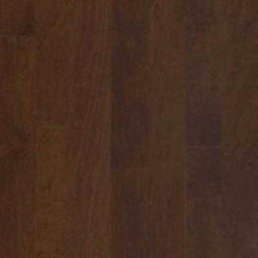 Harris-tarkett Amherst Beveled 5 Oak Gunstock Hardwood Flooring