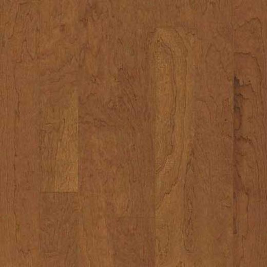 Harris-tarkett Amherst Beveled 5 American Cherry Sagebrush Hardwood Flooring
