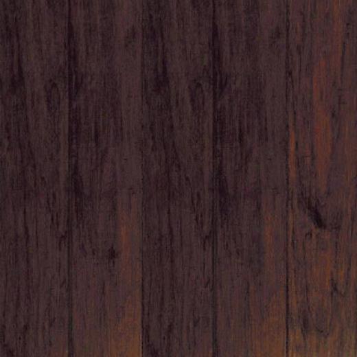 Harris-tarkett Artisan Hand Scraped Walnut Mocha Hwrdwood Flooring