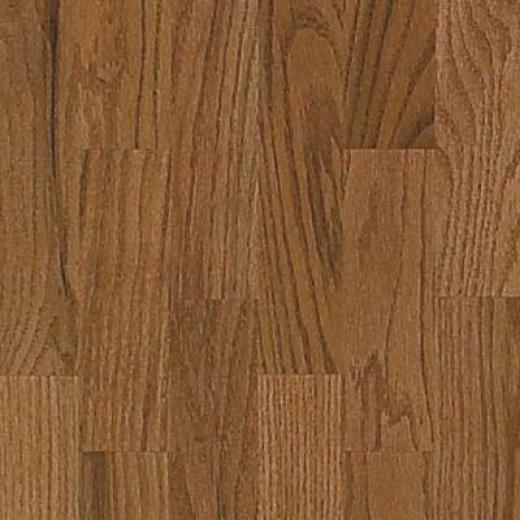 Harris-tarkett Essentials Oak Gunstock Hardwood Flooring