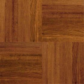 Hartco Builder Grade-wood Backing Honey 112140