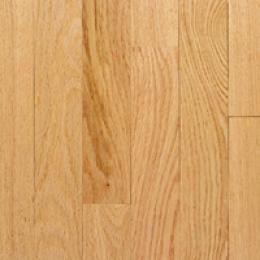 Hartco Northwesgern Oak Strip Natural 462410lg