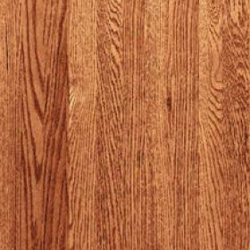 Hartco Pattern Plus 5000 Oak Permion Finish - 9 Garnet 551l02c