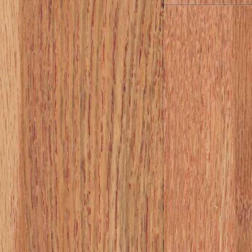 Hartco Pattern Plus 5000 Oak - Random Length Bronze 551501