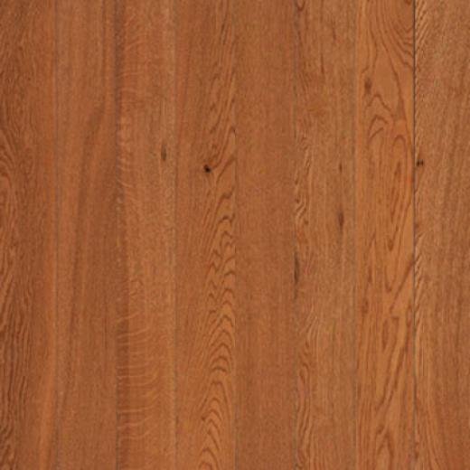 Hartco Poppleton Plank Butterscotch Ne4114bu
