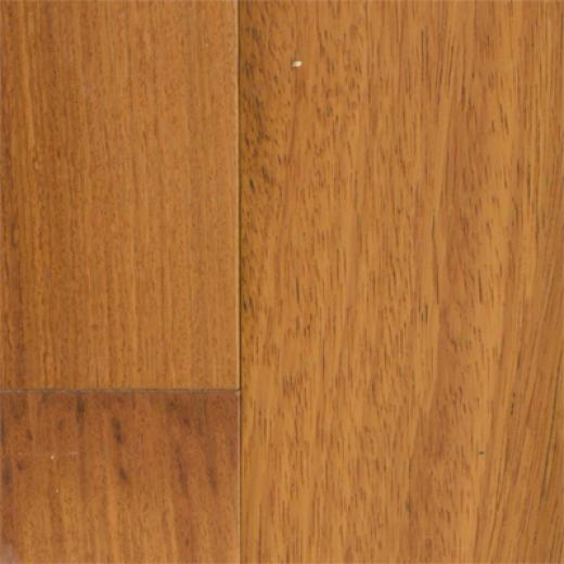 Hartco The Valenza Collection - Solid Pradoo Natural Hardwood Flooring