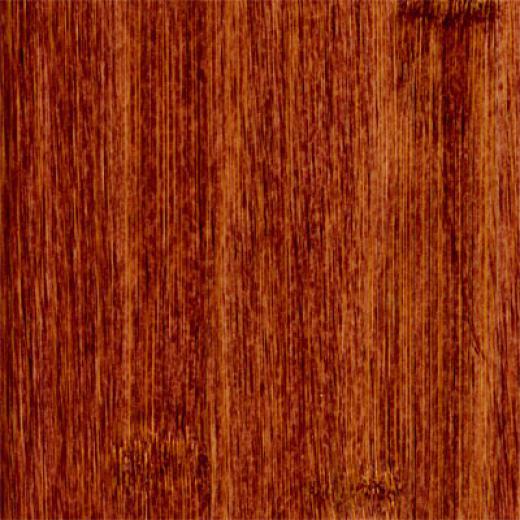 Hawa  Distressed Solid Bamboo Cherry Bamboo Flooring
