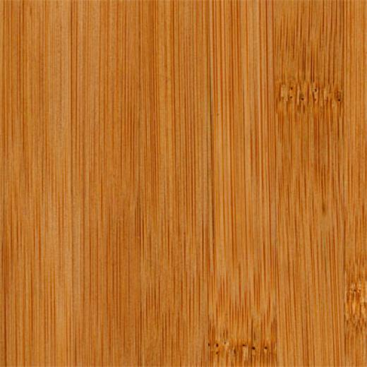 Hawa  Distressed Hard Bamboo Carbonized Bamboo Flooring
