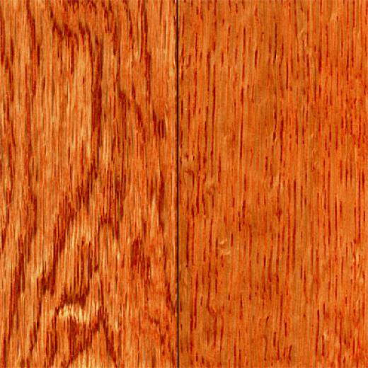 Hawa  Solid Oak Plank Butterscotc Oak Select Hardwood Flooring