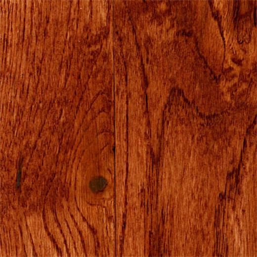 Hawa  Real Oak Plank Gunstock Oak Economy Hardwood Flooring