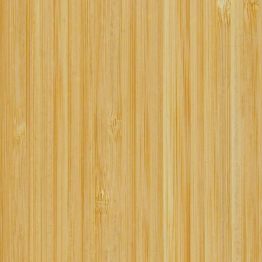 Hawa  Vertical Long Board Unfinished Natural Vertical Unfinished Bamboo Flooring