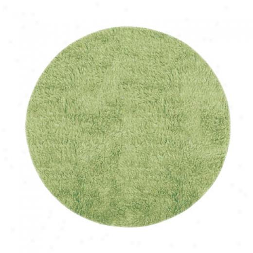 Heilenic Rug Imports, Inc. New Flokati 10 Not directly Lime Green Area Rugs