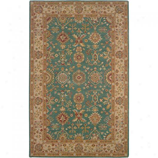 Hellenic Rug Imports, Inc. Twisted Wonders 8 X 10 Manor Burgundy Area Rugs