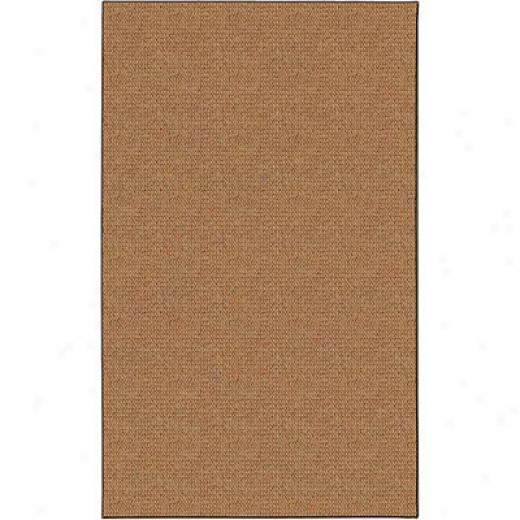 Hellenic Rug Imports, Inc. Rhodes 4 X 6 Cork Area Rugs
