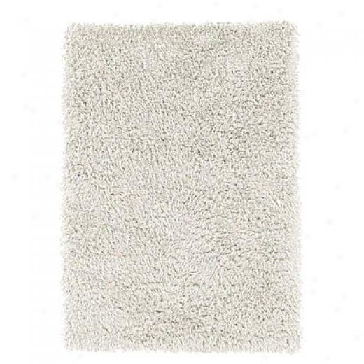 Hellenic Rug Imports, Inc. Ultimate Shag 9 X 12 Ivory Area Rugs
