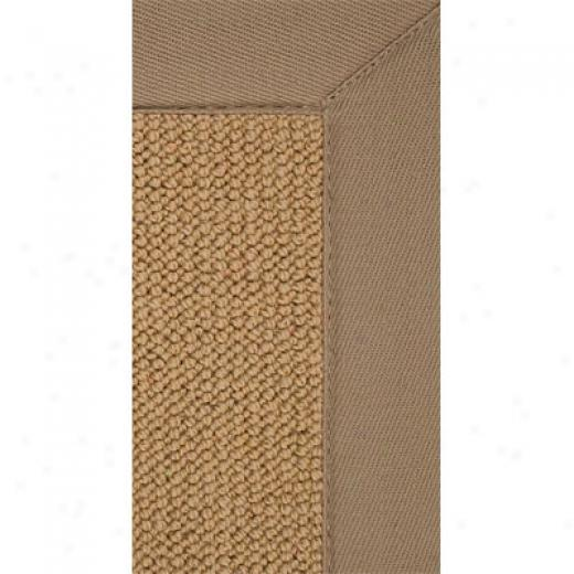 Hellenic Rug Imports, Inc. Athena Sisal 9 X 12 Tan Area Rugs