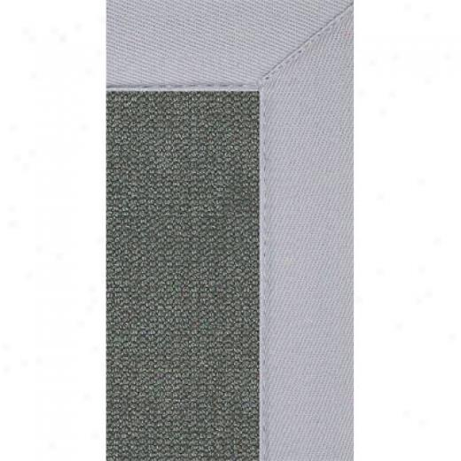 Hellenic Rug Imports, Inc. Athena Charcoal 8 X 11 Lt. Hoary Area Rugs