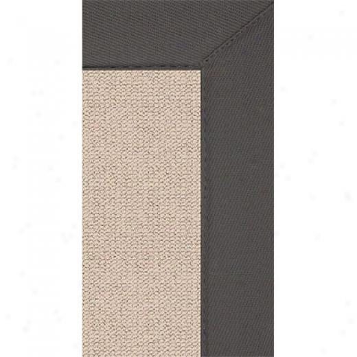 Hellenic Rug Imports, Inc. Athena Natural 9 X 12 Violet Area Rugs