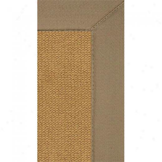 Hellenic Rug Imports, Inc. Athena Cork 9 X 13 Tan Area Rugs