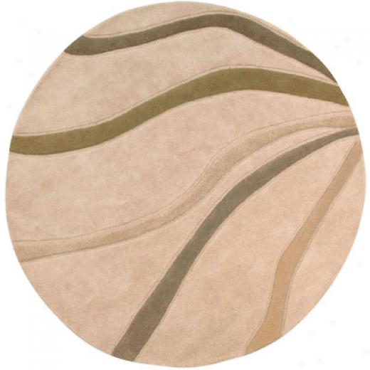 Hellenic Rug Imports, Inc. Palermo 1 X 2 Capture Brown Area Rugs
