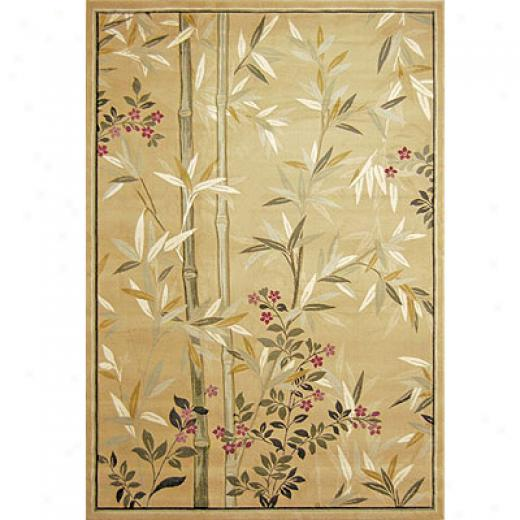 Home Dynamix Evolution 8 X 10 Beige 5325 Area Rugs