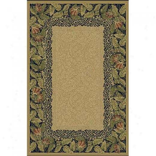 Home Dynamix Natalie 2 X 3 Gold 7303 Area Rugs