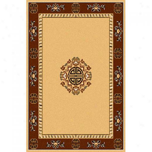 Home Dunamix Premium 2 X 3 Sand 7114 Superficial contents Rugs