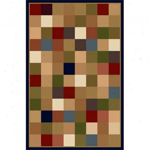 Home Dynamix Royalty 2 X 7 Runner Unseasoned 41001 Area Rugs