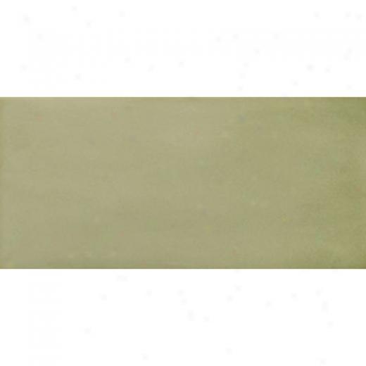 Horus Art Ceramiche Btoadway 3 X 6 Pistacchio Tild & Adamant