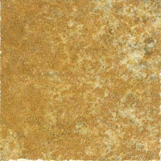 Ilva Oxide Mosaic 3 X 3 Iron Tile & Stone