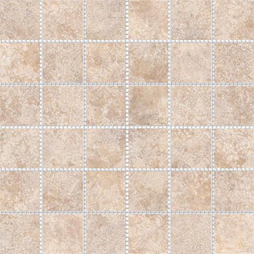 Incepa Java Mosaic Marfim Tile & Stone