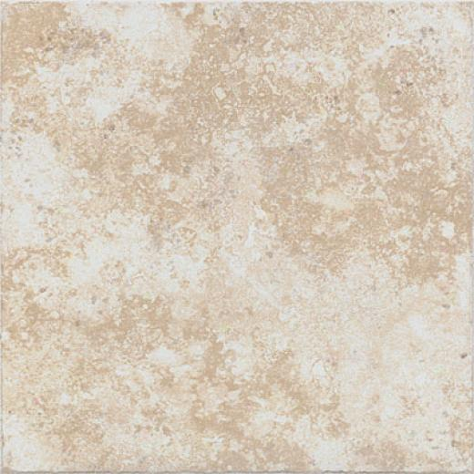 Incepa Tahiti 18 X 18 Beige Tile & Face with ~