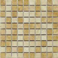 Interceramic Ardesia Mosaic 13 X 13 Universal Insert Tile & Stone